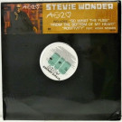 Stevie Wonder - A Time 2 Love - Motown - 9882-091