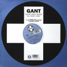 Gant - Sound Bwoy Burial / All Night Long - Positiva - 12TIV-85