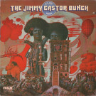 The Jimmy Castor Bunch - It's Just Begun - RCA Victor - LSP-4640