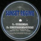 Sunset Regime - Chimera / Renumberation - Techno Regeneration Records - TR001
