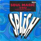 YBU - Soul Magic - Splish - SPLISH 3