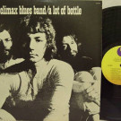 Climax Blues Band - A Lot Of Bottle - Sire - SR 6004
