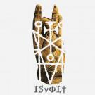 Various - Isvolt - Robot Elephant Records - RER-004LP
