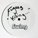 Blackstreet / Fugees - No Diggity / Killing Me Softly  (Drum & Bass Remixes) - Swing - SWI 01