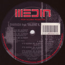 Sharada House Gang Feat. Valerie Etienne - It's Gonna Be Alright - Media Records - MR 583