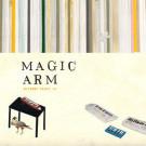 Magic Arm - Outdoor Games EP - Switchflicker - SWALF/12