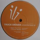 Truck Driver - Computer Rage EP - Ili Records - ili003