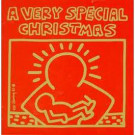Various - A Very Special Christmas - A&M Records - AMA 3911