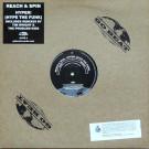 Reach & Spin - Hyper! (Hype The Funk) - Go! Beat - HYPE 3