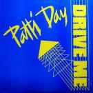 Patti Day - Drive Me - Starway Records, Inc. - SW2 01204