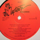 Guy - Groove Me - MCA Records - MCA-23852, Uptown Records - MCA-23852