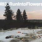 M83 - Run Into Flowers - Gooom - Gooom 026LP
