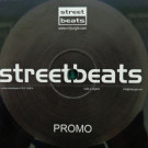 Blue - Strength - Street Beats - SB 022