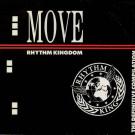 Various - Move... The Rhythm Kingdom LP (The Definitive Compilation) - Rhythm King Records - LEFT LP5