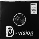 Massimino Lippoli Featuring Orlando Johnson - Take Me Away - D:vision Records - DV 032