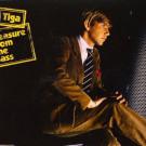 Tiga - Pleasure From The Bass - Different - DIFB 1028, [PIAS] Recordings - 451.1028.130