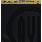 After 7 - Heat Of The Moment - Virgin America - VUST 7 DJ