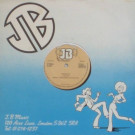 Johnny Osbourne & Lee Van Cleef / Tamlins, The - Cinderella / Big Girl Now - JB Music - JBD 028