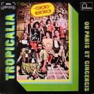 Various - Tropicália Ou Panis Et Circensis - Fontana - 6488 153