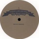 DJ Spinbad - Nasty Boy / Hip Hop Vs Rap - Money Studies Records - MS-008