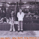 Ian Dury - New Boots And Panties!! - Code 90 - NINETY 15