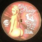 DJ Nasty - Booby Trap - Motor City Electro Company - MCEC-011