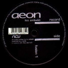 Leo Anibaldi - Aeon - ACV - ACV 1038