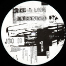 Underworld - Dark & Long 1 - Junior Boy's Own - JBO 19