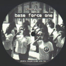 Base Force One - Welcome To Violence - Praxis - Praxis 27