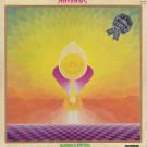 Os Mutantes - Tudo Foi Feito Pelo Sol - Som Livre - 410.6001