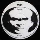 Mind Body & Soul - Lost In A Maze - MBS - MBS 002