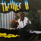 Thriller U - On And On - Mixing Lab - MLLP 002