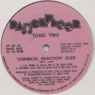 Toxic Two - Chemical Reaction - Dancefloor - DF EP 42, Dancefloor - DF1242