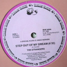 The Strangers - Step Out Of My Dream - Rams Horn Records - RHR 3488
