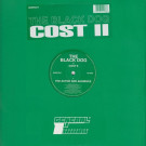 The Black Dog - Cost II - General Production Recordings (GPR) - GENP(X)17