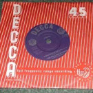 The Rolling Stones - Honky Tonk Women / Sympathy For The Devil - Decca - F13635
