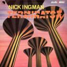 Nick Ingman - Terminator - Columbia - TWOX 1045, Columbia - 0C 062 ◦ 05955