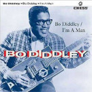 Bo Diddley - Bo Diddley / I'm A Man - Universal - 9830033, Chess - 9830033