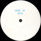 Lords Of Acid - Take Control - Complete Kaos - CK 3011