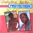 Courtney Melody / Ninjaman - Protection - Sunset Records - none