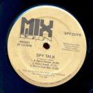Spy Guys - Spy Talk - Mixdown Records - MD0301