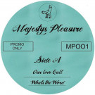 Majestys Pleasure - Majestys Pleasure Volume 1 - Majestys Pleasure - MP 001