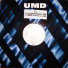 Indo Aminata - Leo Leo - Underground Music Department (UMD) - UMD 339