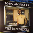 John Morales - The M+M Mixes Vol. 2 Part A - BBE - BBE155CLP-1