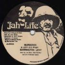 Barrington Levy - Murderer - Jah Life - JLOO8
