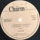Sanchez - Oh Honey - Charm - CRT 236