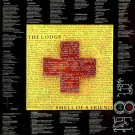 The Lodge - Smell Of A Friend - Antilles New Directions - 7 90691-1