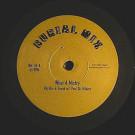 Rhythm & Sound w/ Paul St. Hilaire - What A Mistry - Burial Mix - BM-04