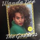 Wanda Dee - The Goddess / To The Bone - Tuff City - TUF 128043