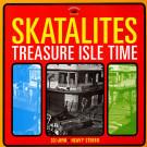 The Skatalites - Treasure Isle Time - Kingston Sounds - KSLP027